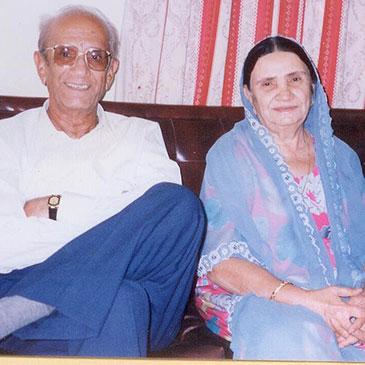 Taufiq Karmali