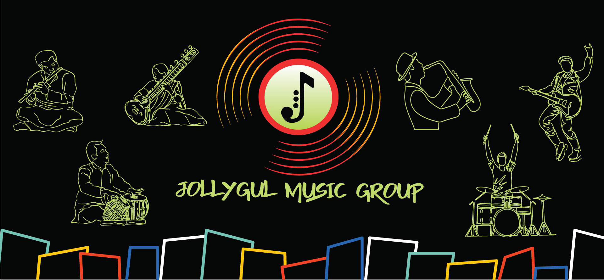 JollyGul Music Group