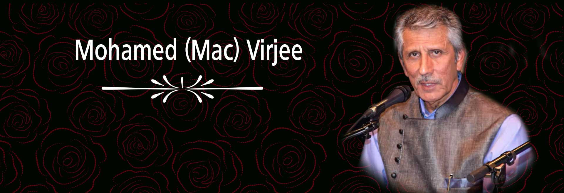 Mac Virjee