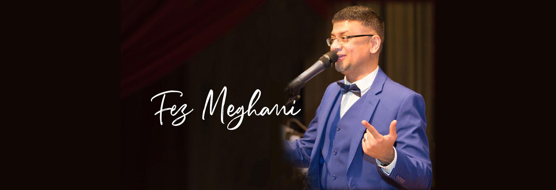 Fez Meghani