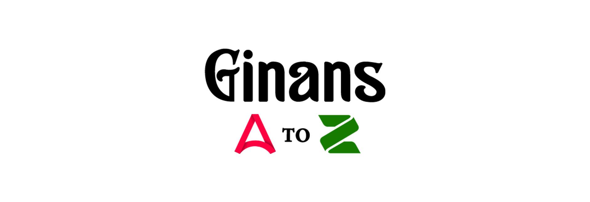 Ginans A-Z